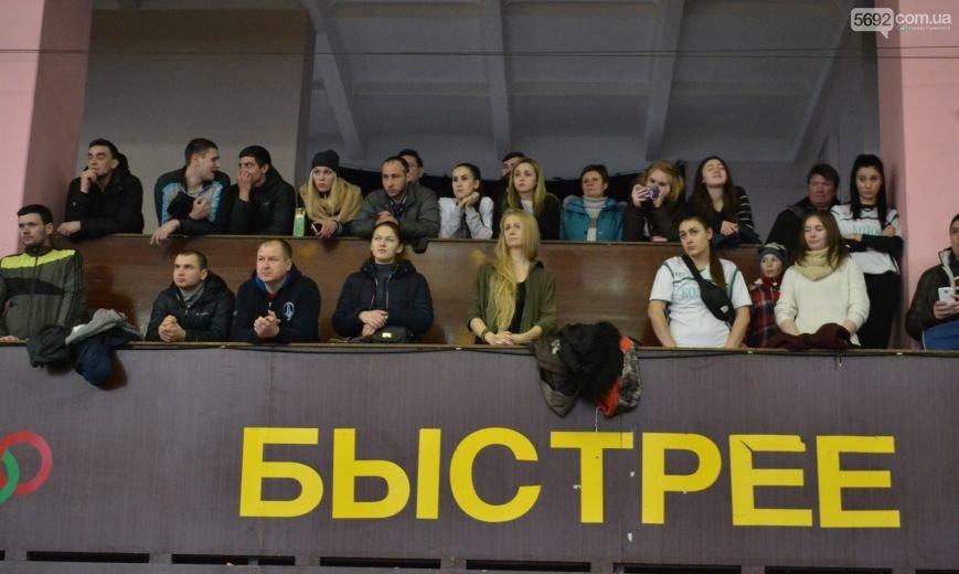 В Каменском открылся турнир по волейболу, фото-8