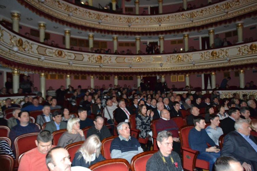 Аграрии Криворожья на Земельном форуме выступили против продажи земли (ФОТО), фото-9