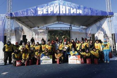 На Камчатке открылась «Берингия-2017», фото-8