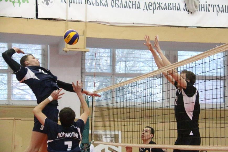 Черниговский «Буревестник» впервые переиграл чемпиона Украины!, фото-5