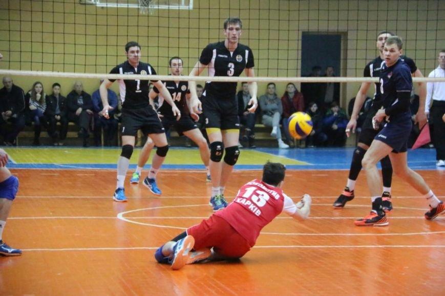 Черниговский «Буревестник» впервые переиграл чемпиона Украины!, фото-6