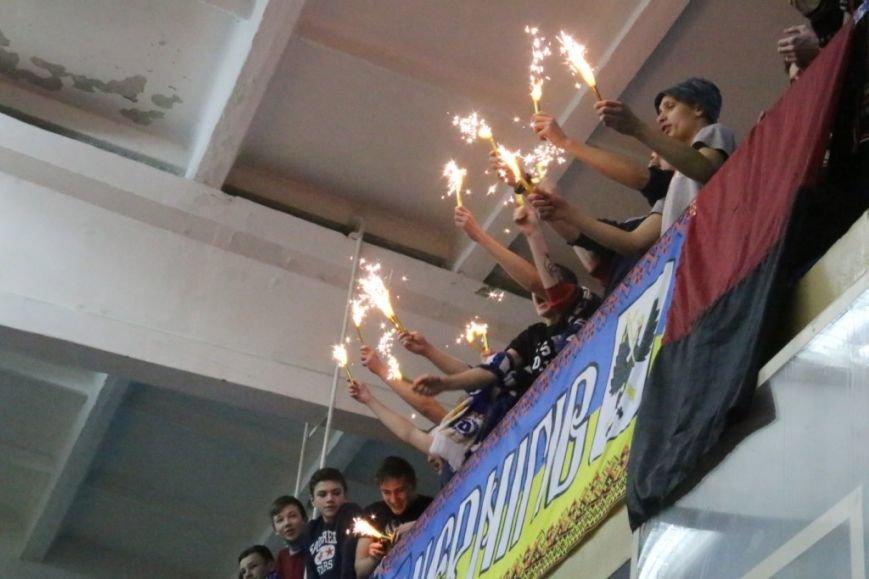 Черниговский «Буревестник» впервые переиграл чемпиона Украины!, фото-8