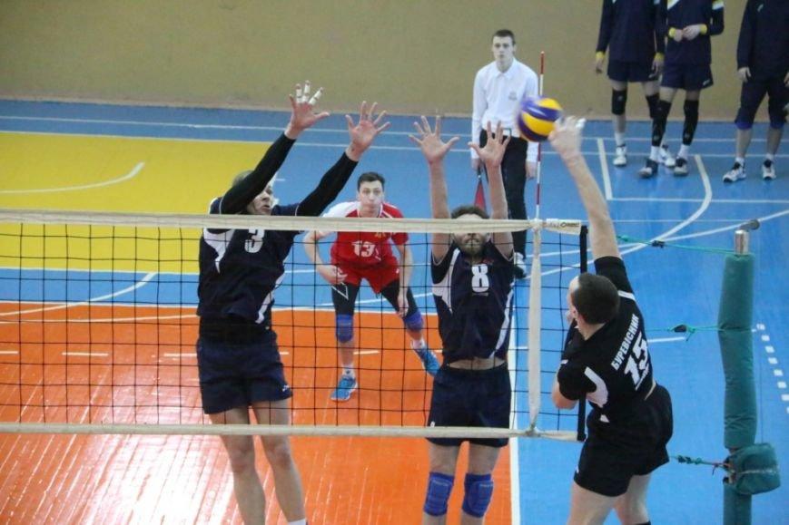 Черниговский «Буревестник» впервые переиграл чемпиона Украины!, фото-2