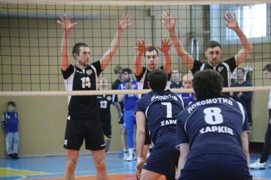 Черниговский «Буревестник» впервые переиграл чемпиона Украины!, фото-3