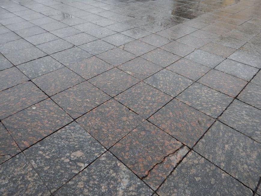 Потемкинская лестница стала проседать, - общественник (ФОТО), фото-7