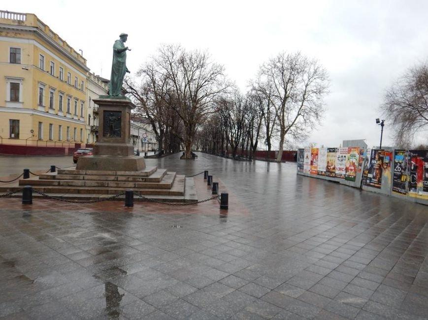 Потемкинская лестница стала проседать, - общественник (ФОТО), фото-13