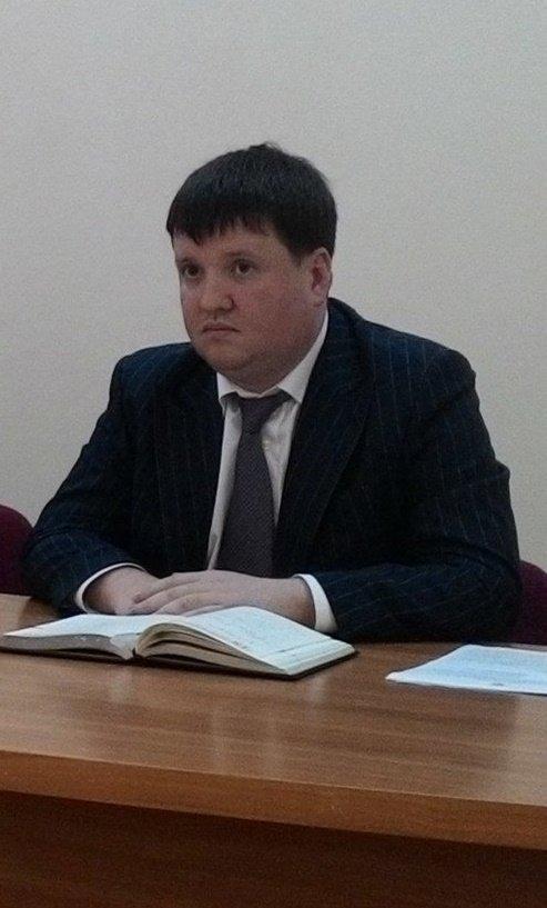 Скромное обаяние прокуроров Каменского, фото-2