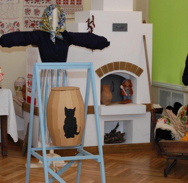 В Херсонском краевеческом музее отпраздновали Колодию, фото-1