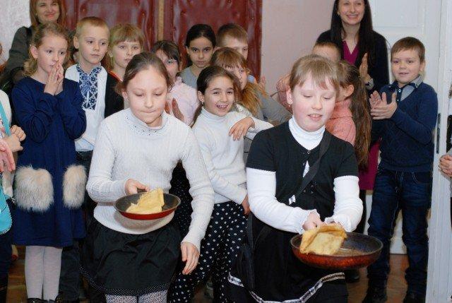 В Херсонском краевеческом музее отпраздновали Колодию, фото-2