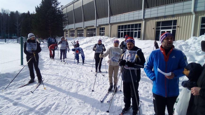 Курганово встало на лыжи (фото), фото-2