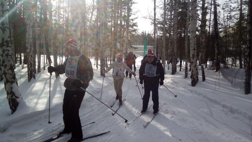 Курганово встало на лыжи (фото), фото-3
