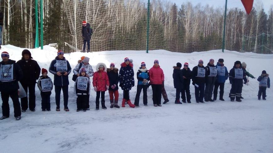 Курганово встало на лыжи (фото), фото-4