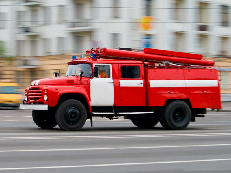 Пожарка
