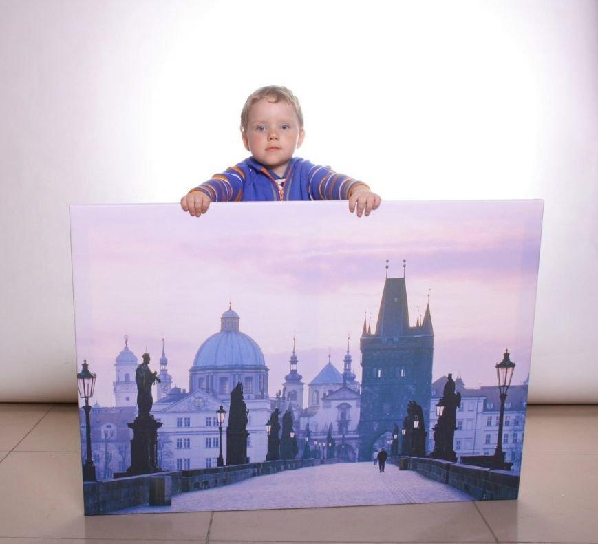Картина или фотография? Где в Белгороде заказать печать на холсте, фото-2