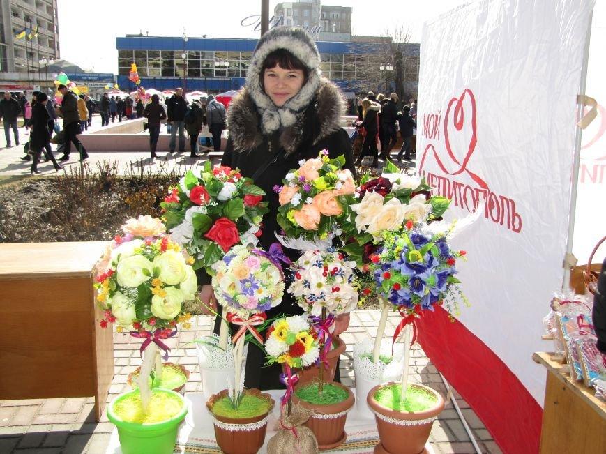 Мелитопольцы провели зиму и встречали весну (видео), фото-2