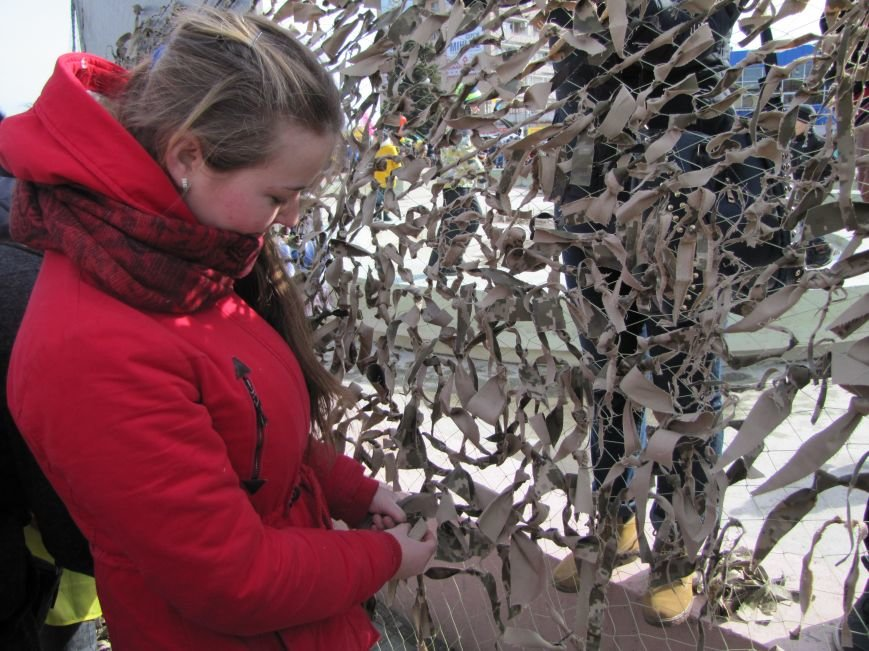 Мелитопольцы провели зиму и встречали весну (видео), фото-7