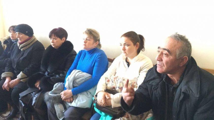 Митингующим предпринимателям сообщили дату начала торговли салом на криворожских рынках (ФОТО), фото-6