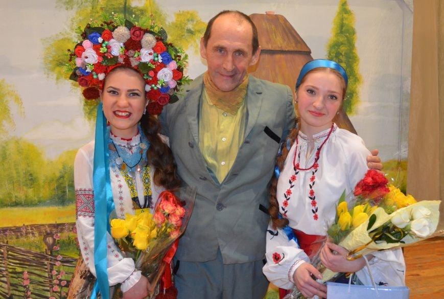 """В Каменском прошел фестиваль """"Волшебный мир музыки"""", фото-2"""