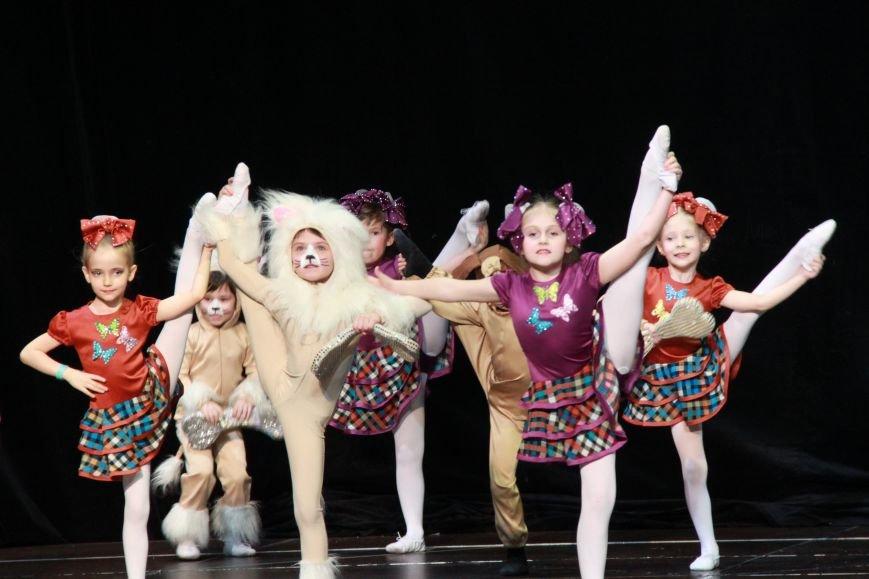 Dance Хаос завоевал 22 медали на Кубке России по современным танцам, фото-1
