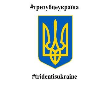 Херсонська ОДА закликає до міжнародної акції «Тризуб це Україна», фото-1