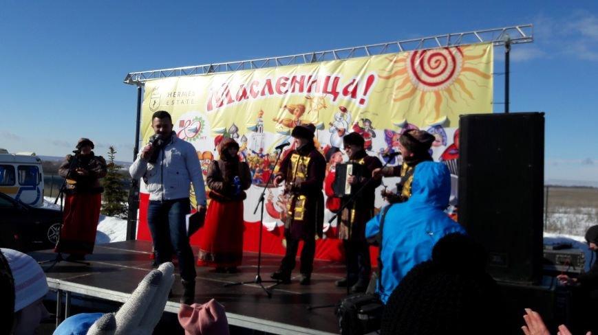 Конно-спортивный клуб Hermes отпраздновал Масленицу, фото-1