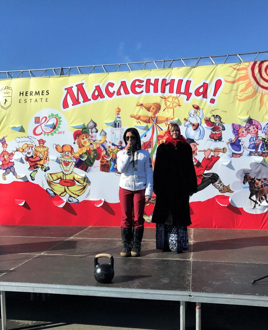 Конно-спортивный клуб Hermes отпраздновал Масленицу, фото-9
