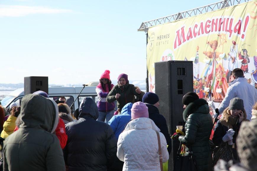 Конно-спортивный клуб Hermes отпраздновал Масленицу, фото-8