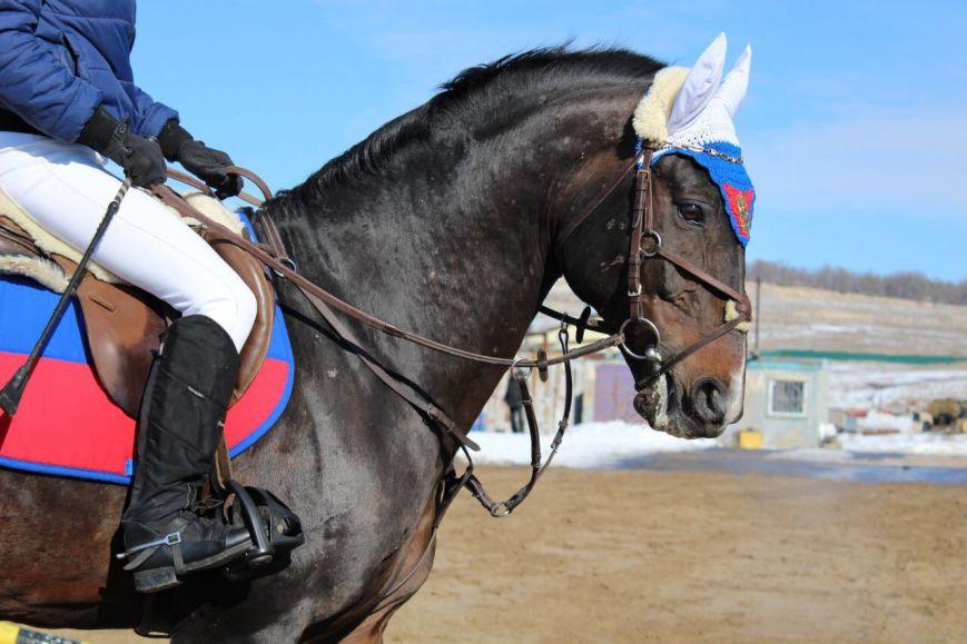 Конно-спортивный клуб Hermes отпраздновал Масленицу, фото-12