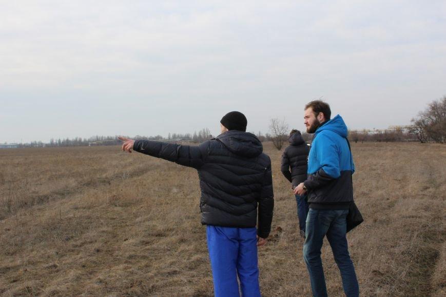 Проблемы николаевского Кульбакино: почему местные жители против нового кладбища (СПЕЦРЕПОРТАЖ), фото-9
