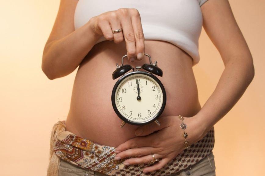 симптомы приближения вторых родов у повторнородящих на 37 неделе