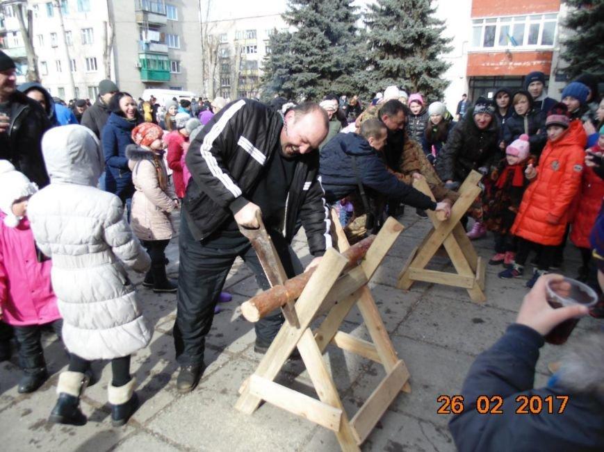 Новомоскосковск 0569 М 2