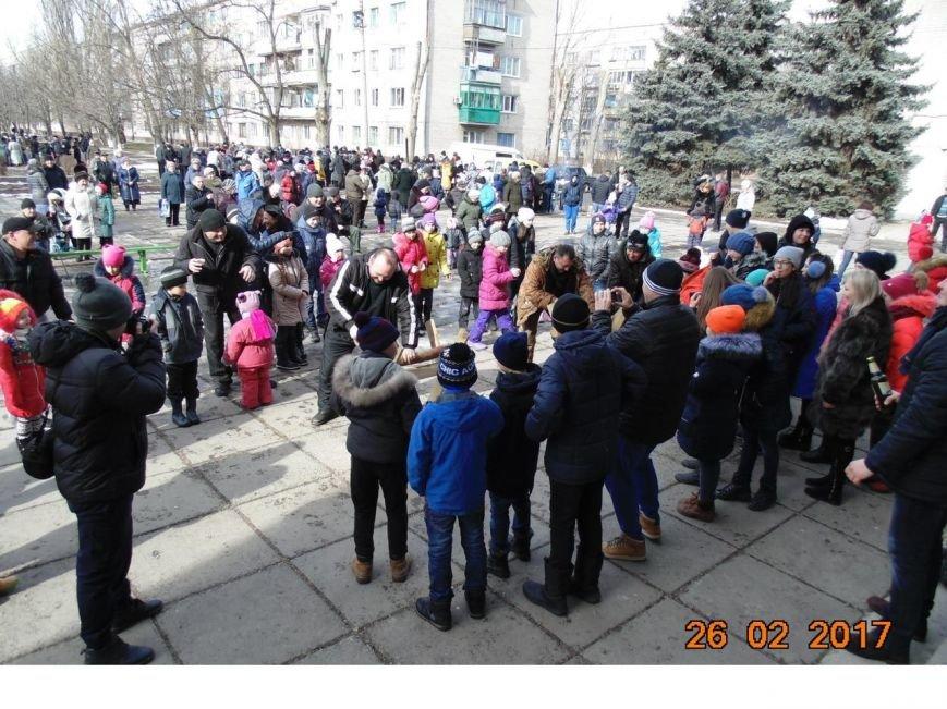Новомосковск 0569 М 5