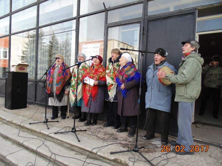 Новомосковск 0569 М 3