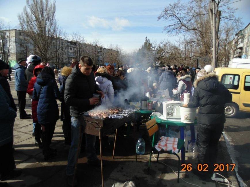 Новомосковск 0569 М 1