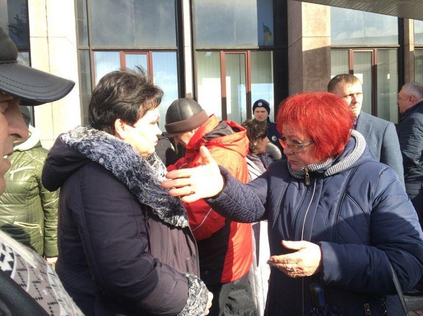 """Криворожанин о причинах пропажи свинины с рынков и наличии его в магазинах: """"Мы едим депутатское мясо"""" (ФОТО, ВИДЕО), фото-5"""
