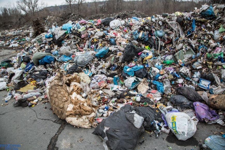 """Полтавщину """"засипало"""" львівським сміттям: нові сміттєві """"гори"""" знайшли у Горішніх Плавнях, фото-6"""