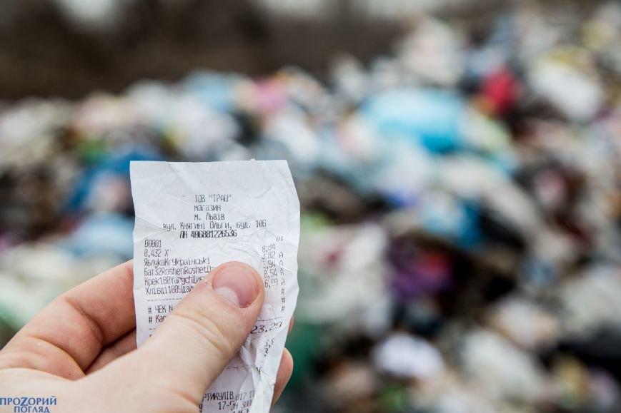 """Полтавщину """"засипало"""" львівським сміттям: нові сміттєві """"гори"""" знайшли у Горішніх Плавнях, фото-2"""