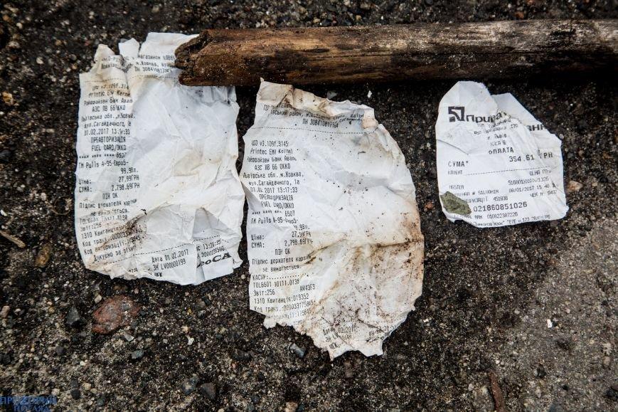 """Полтавщину """"засипало"""" львівським сміттям: нові сміттєві """"гори"""" знайшли у Горішніх Плавнях, фото-3"""