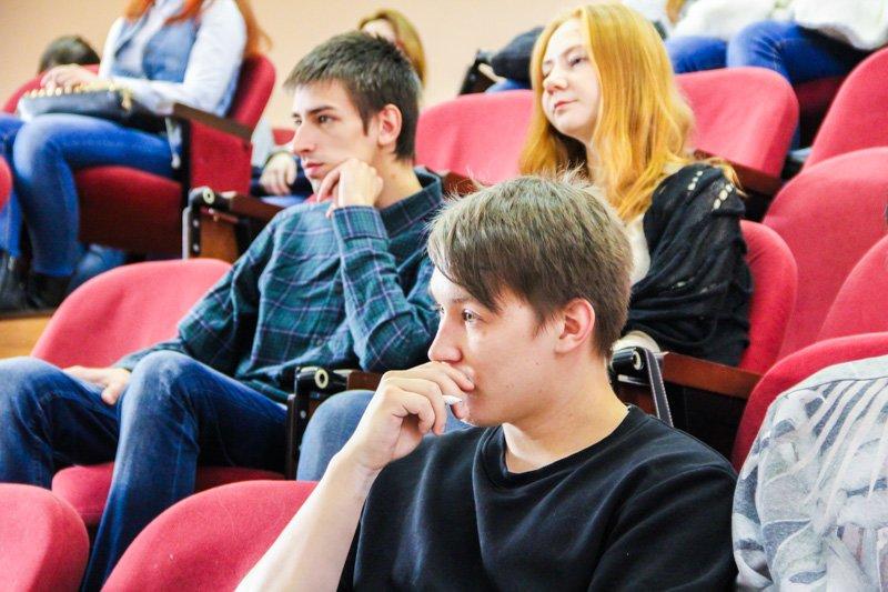 В СПбГАУ стартовала международная научно-практическая конференция «Роль молодых учёных в решении актуальных задач АПК», фото-5