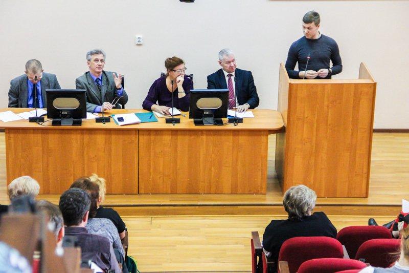 В СПбГАУ стартовала международная научно-практическая конференция «Роль молодых учёных в решении актуальных задач АПК», фото-4