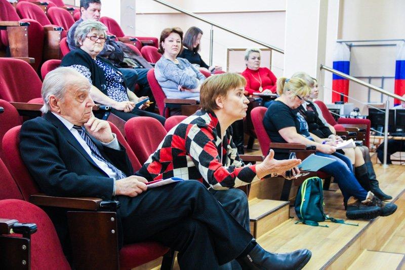 В СПбГАУ стартовала международная научно-практическая конференция «Роль молодых учёных в решении актуальных задач АПК», фото-2