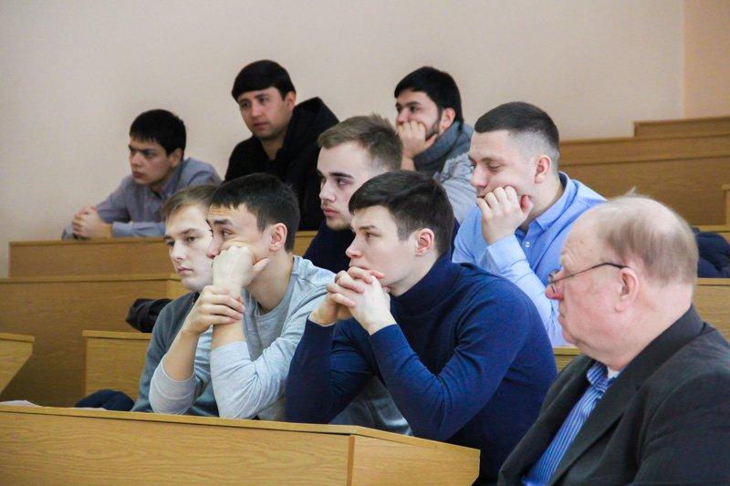 В СПбГАУ стартовала международная научно-практическая конференция «Роль молодых учёных в решении актуальных задач АПК», фото-1