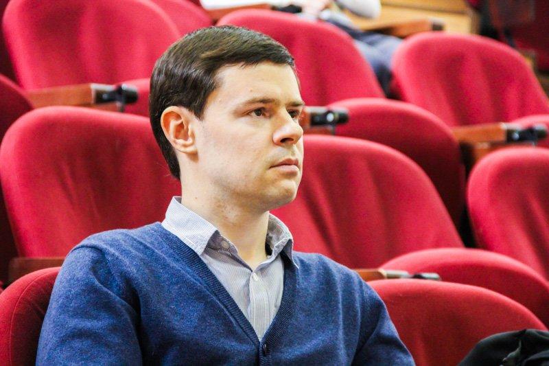 В СПбГАУ стартовала международная научно-практическая конференция «Роль молодых учёных в решении актуальных задач АПК», фото-3