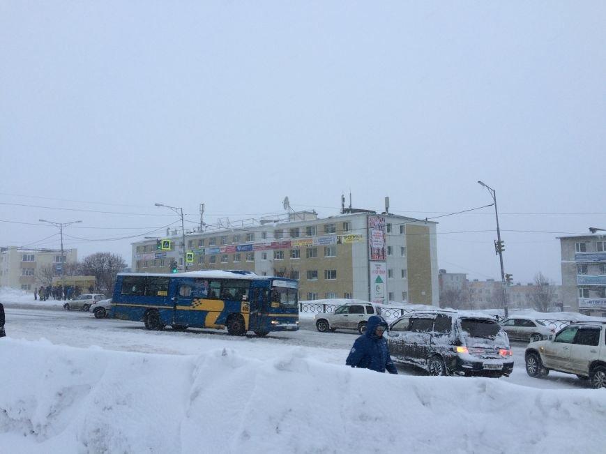 Мэрия: в Петропавловске не нарушено автобусное сообщение, фото-2