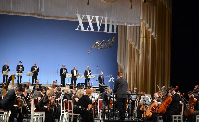 Кочнев - оркестр