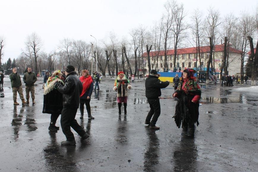 Масляна у Новогродівці, фото-23