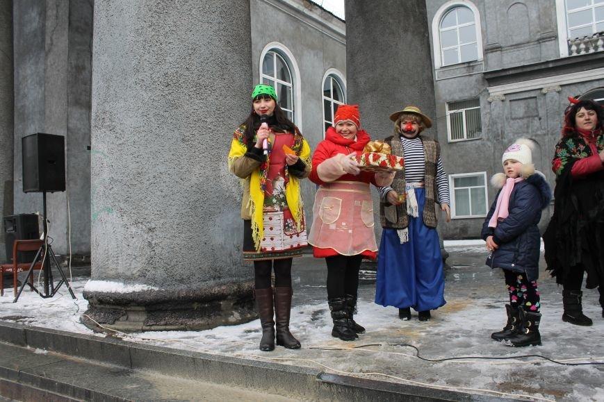 Масляна у Новогродівці, фото-27