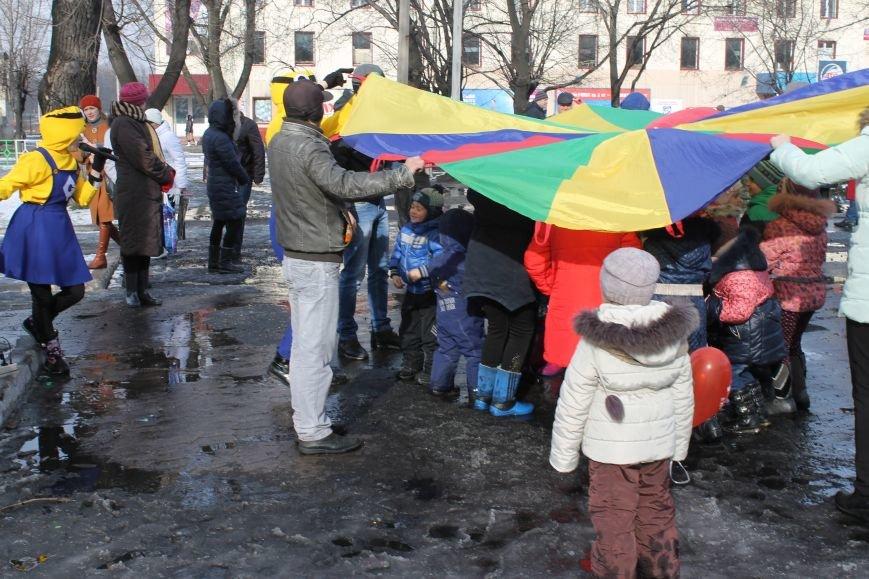 Масляна у Новогродівці, фото-16