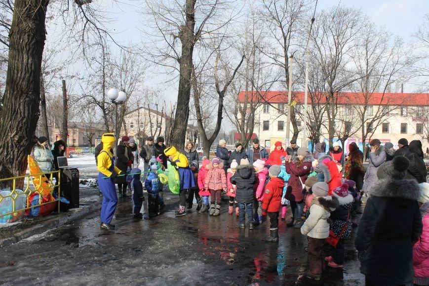 Масляна у Новогродівці, фото-9