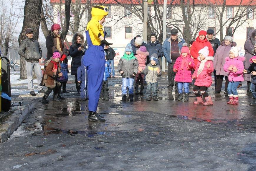 Масляна у Новогродівці, фото-10